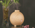 Zen-3  Aroma Diffuseur atomiseur � ultrasons humidificateur d'air 600mL (noix de Coco Caraibe)